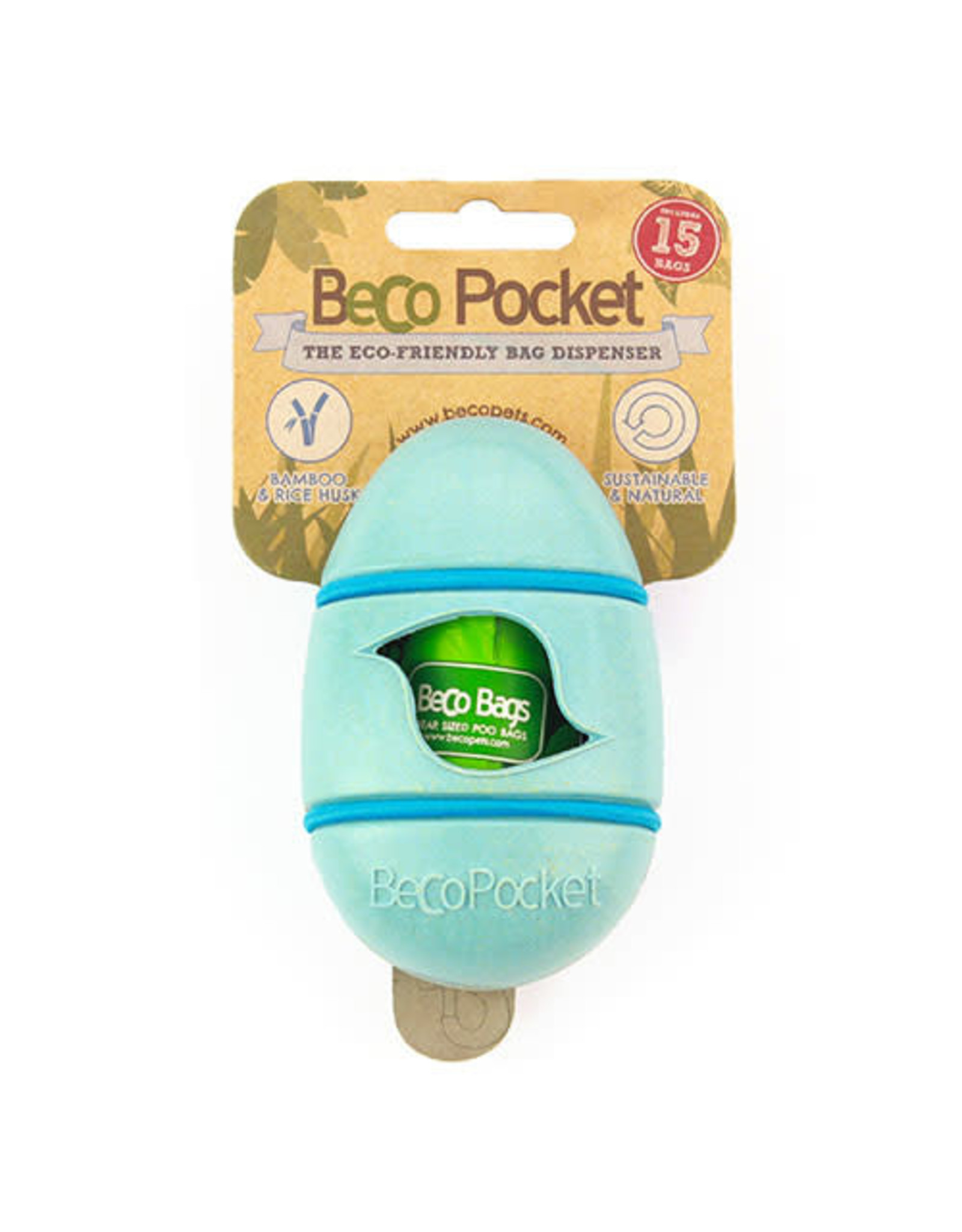 Beco Pocket - Poop Bag Dispener