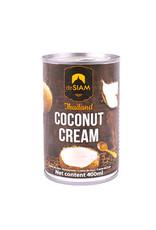 Desiam DeSiam - Coconut Cream - 400 ml can