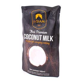 Desiam De Siam - Coconut Milk - 400 ml can