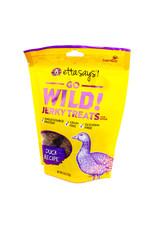 Go Wild! Jerky Duck