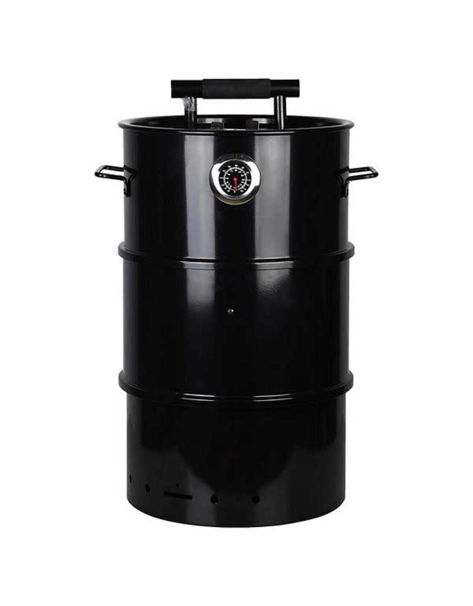 Esschert Barrel bbq/smoker