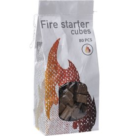 Fire Starter Wood - 80 pcs