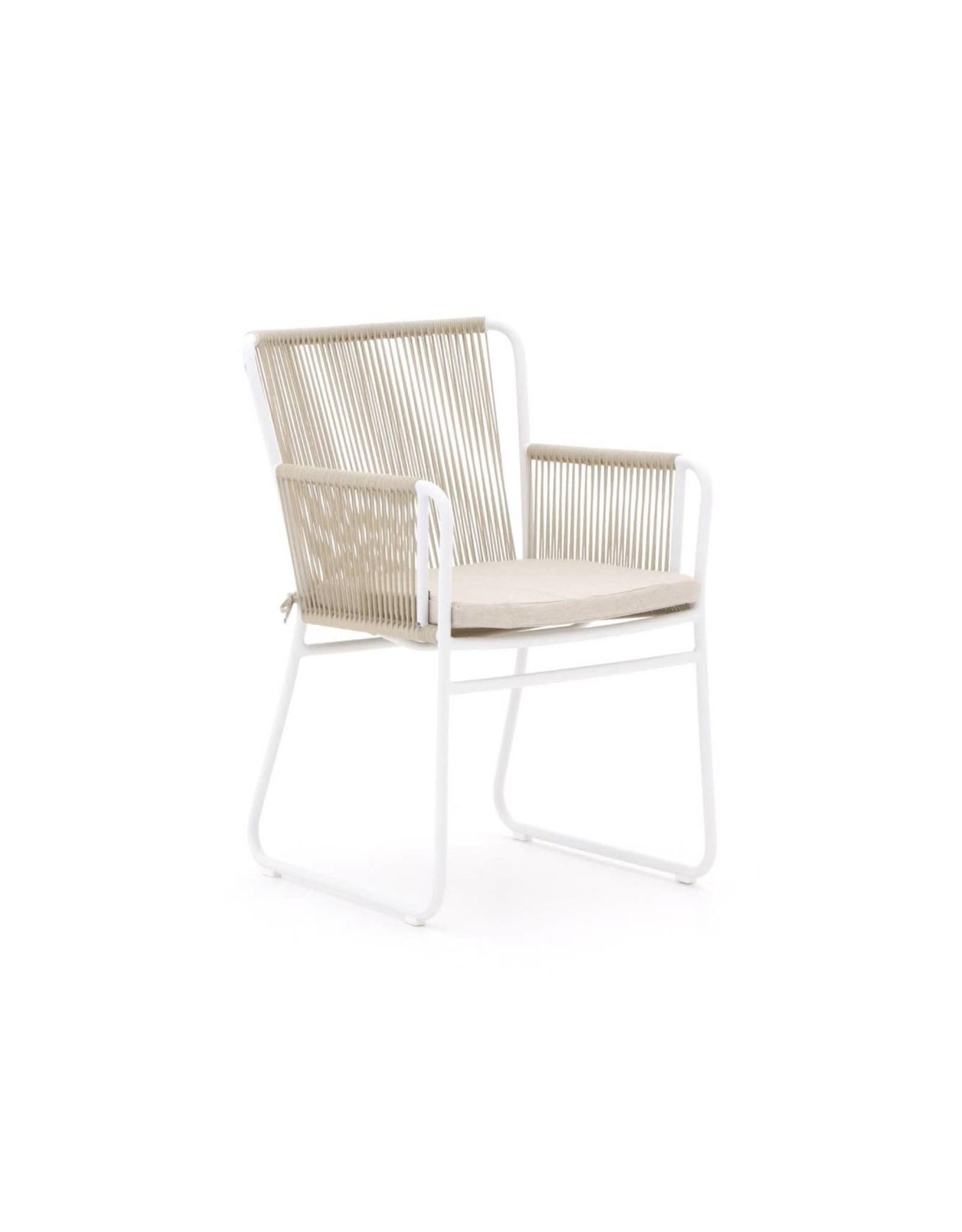 Hartman Dining Chair - Ayanna