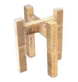 Historic Wood Frame