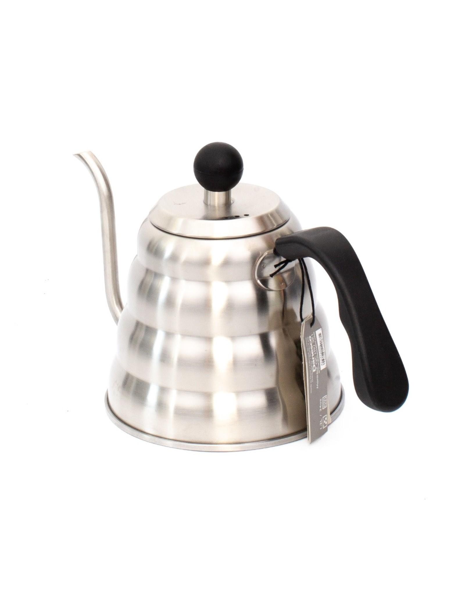 Café Culture Cafe Culture - Pour Over Kettle - Stainless Steel
