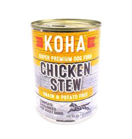 Koha - Chicken Stew GF & Potato