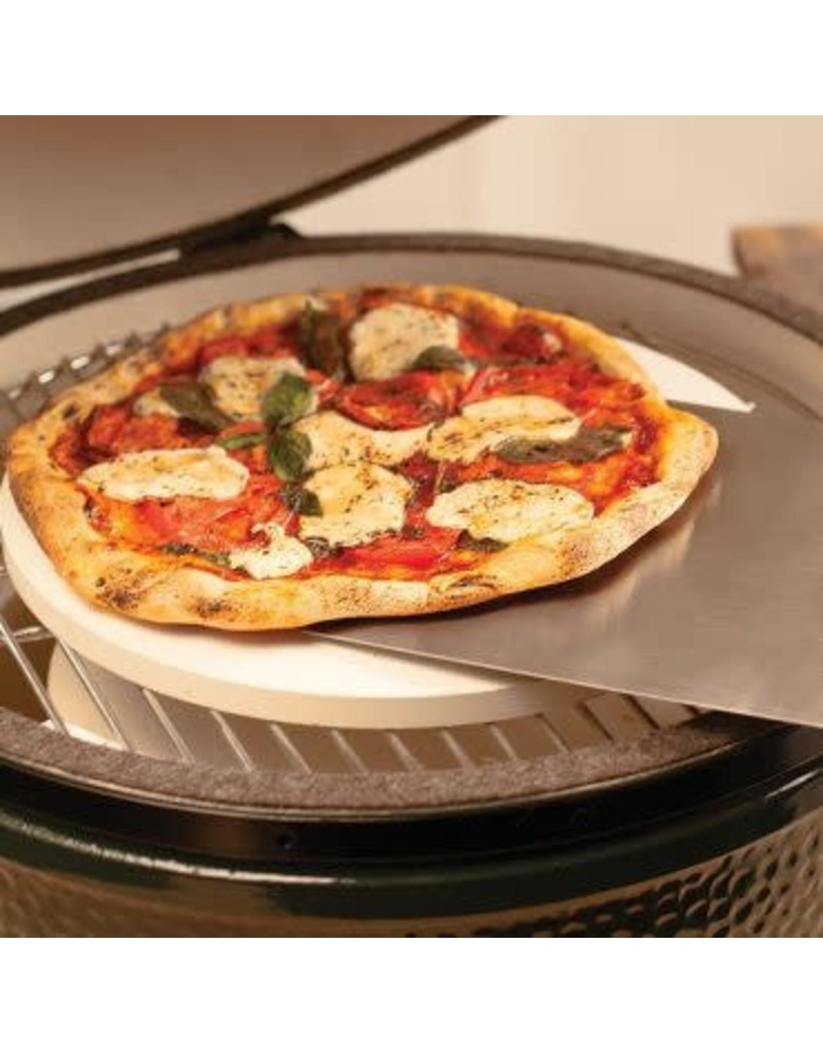 Big Green Egg Big Green Egg - Pizza/Baking Stone X-Large 21''