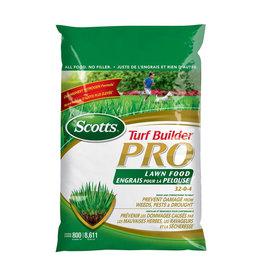 Scotts Scotts - Turf Builder Pro 32-0-4