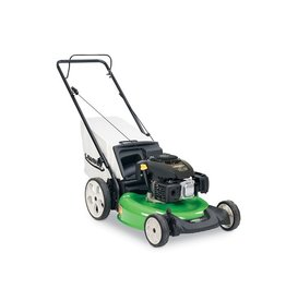 "Toro Lawnboy - 21"" High Wheel - Push Mower"