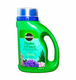 Miracle Gro Miracle-Gro - Shake 'N Feed Flowering Trees and Shrubs 2.04kg