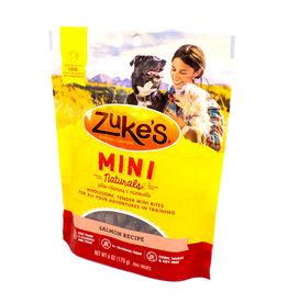 Zuke's Zuke's - Mini Naturals Savory Salmon