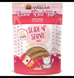 """Weruva Weruva - Cat SNS Pate GF """"NameDatTuna"""" Tuna"""