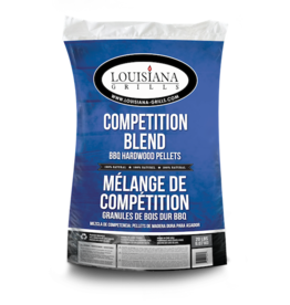 Louisiana Grills Louisiana Grills - Competition Blend Pellets - 20lb Bag