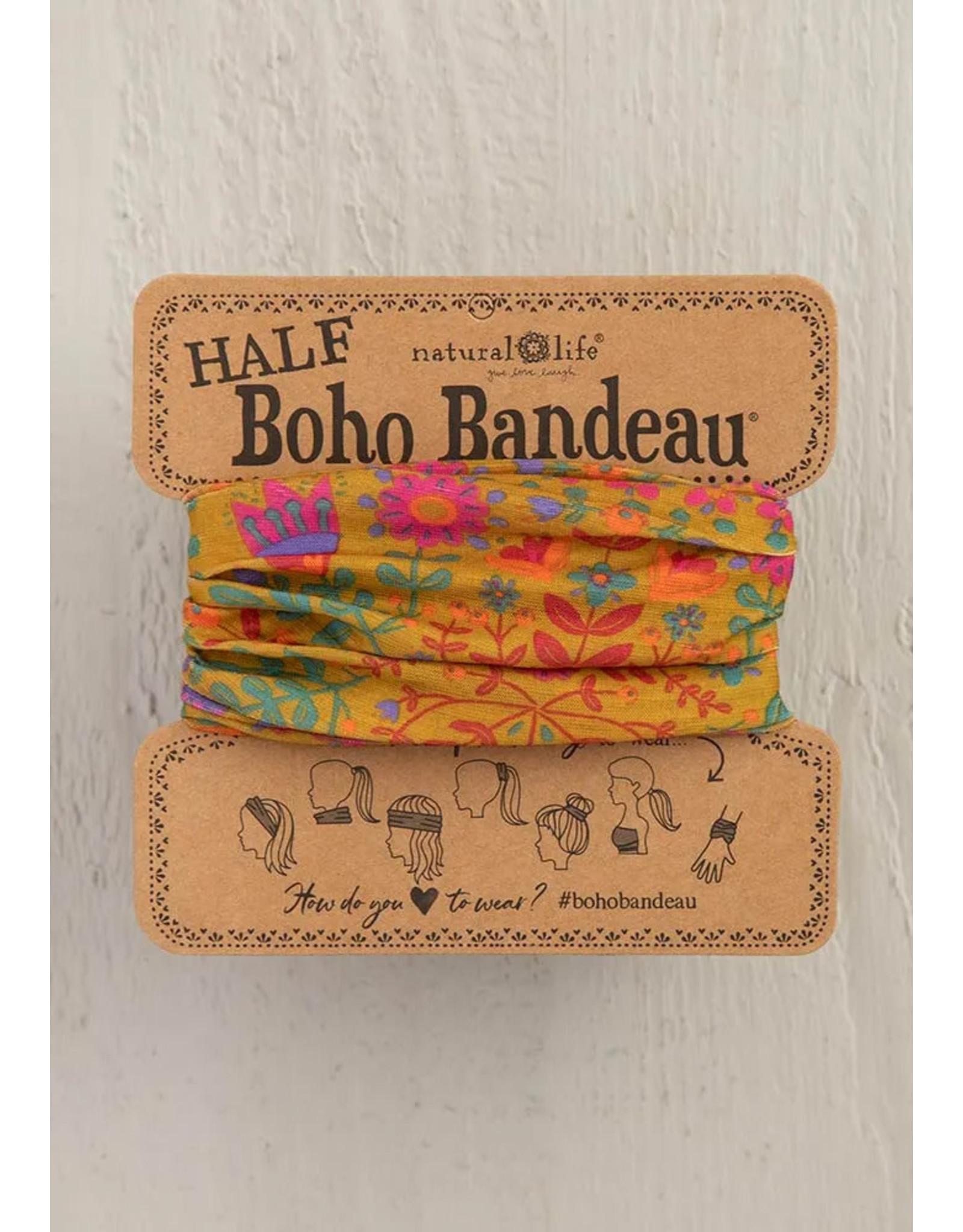 Natural Life Natural Life - Half Boho Bandeau