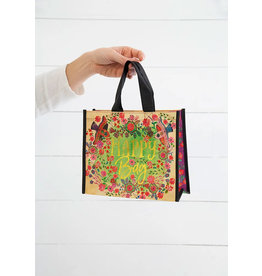 Natural Life Natural Life - Happy Bag Medium - Celebration Bird