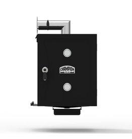 Louisiana Grills Louisiana Grills - Cold Smoke Cabinet Universal