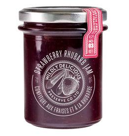 Wildly Delicious Wildly Delicious Jam