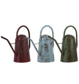 Esschert Vintage Watering Can 3 Assorted