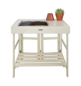 Esschert Potting table white