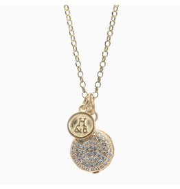 Hillberg & Berk H&B - Nora Necklace