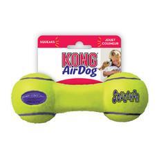 Kong Air Dog Squeaker Dumbell