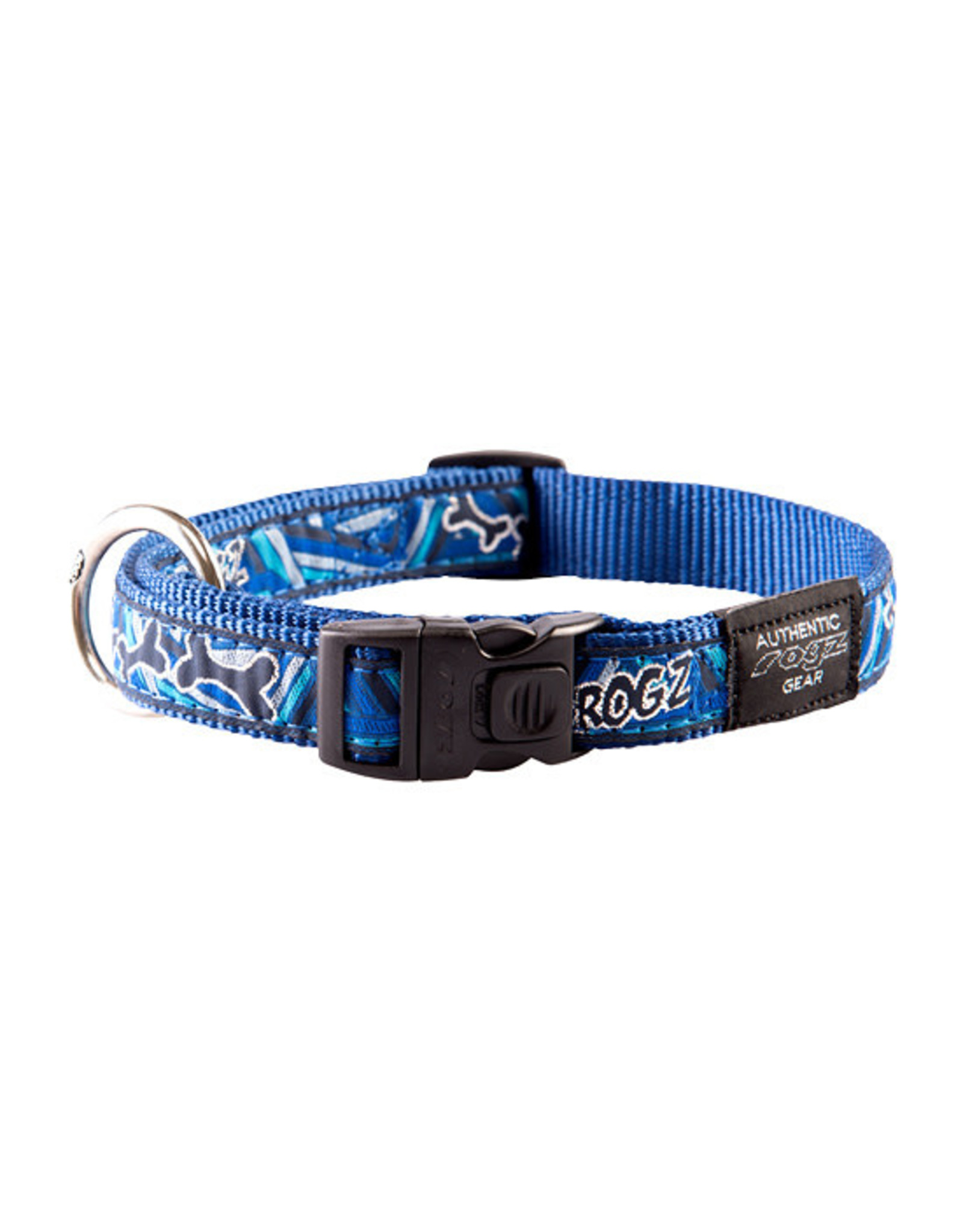 Rogz Armed Response Collar