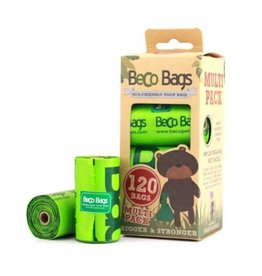 Beco Pets Beco Bags - Multipack 120