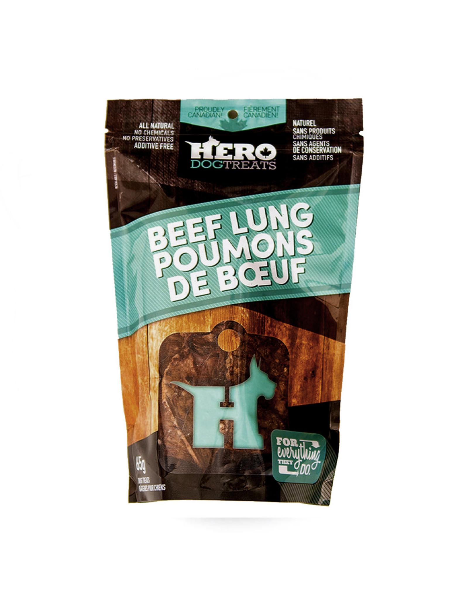 Hero Beef Lung