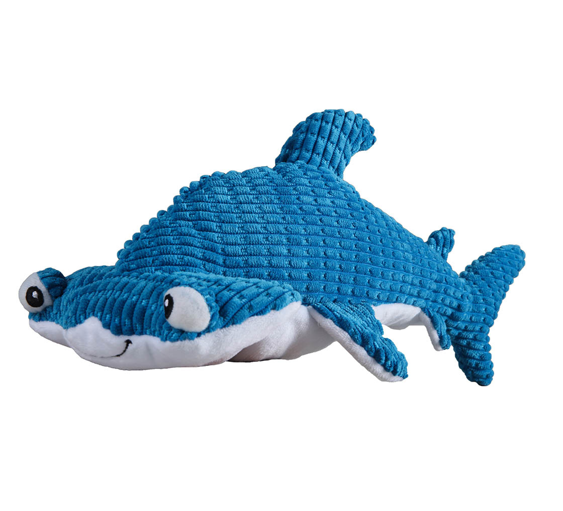Tender Tuffs Big Shots Hammerhead Shark