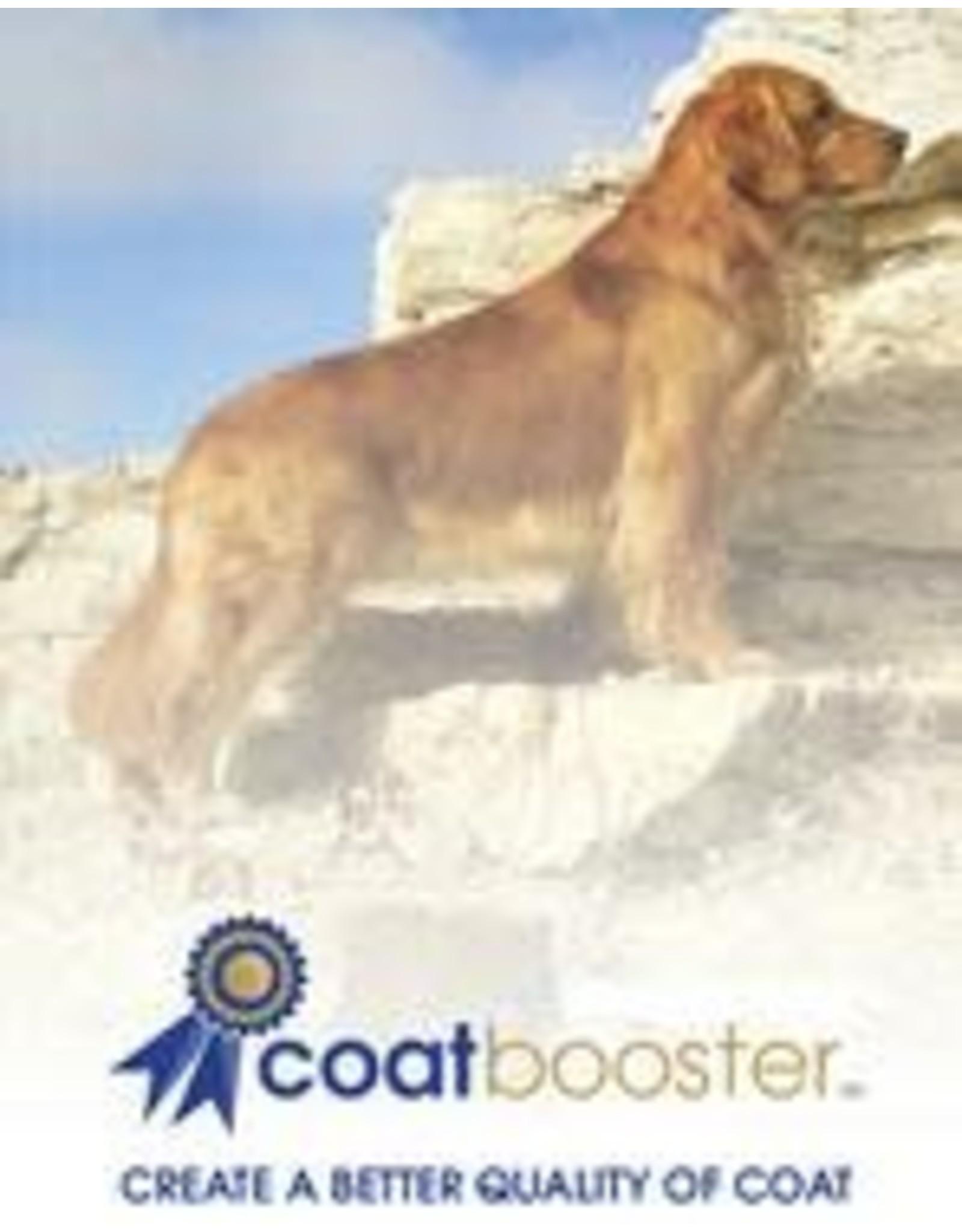 Coat Booster