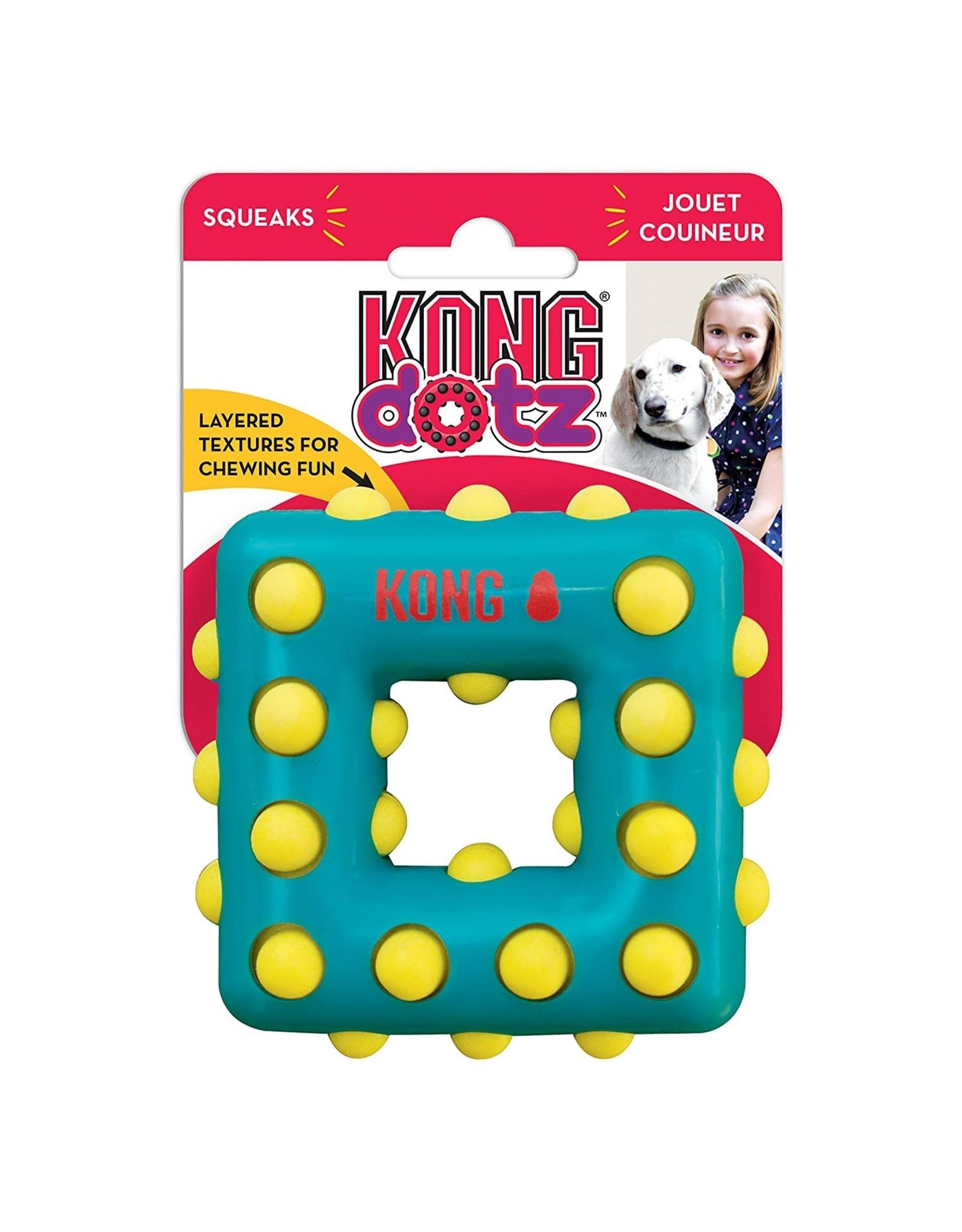 Kong Dotz Square