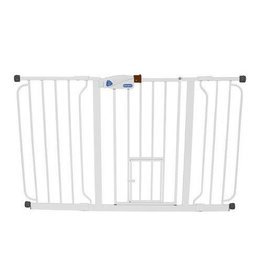 Carlson Pet Products Extra Wide Pet Gate
