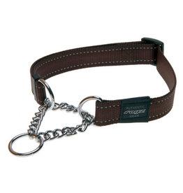 Rogz Fanbelt Choker Collar