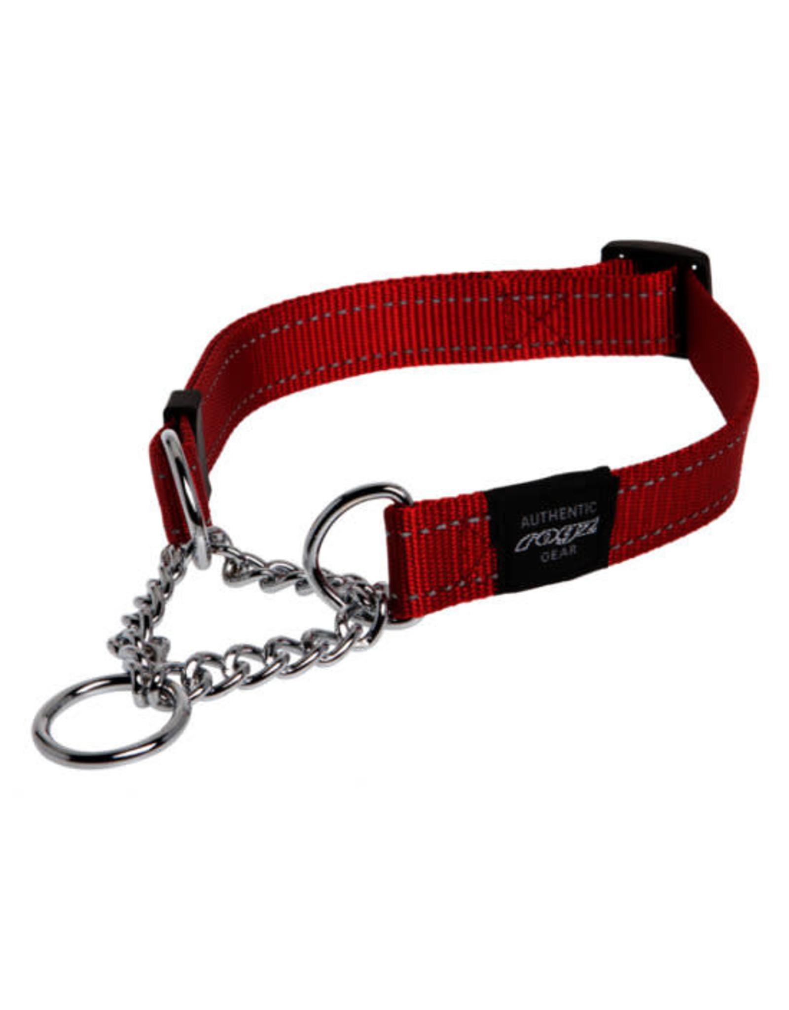 Rogz Fanbelt Collar