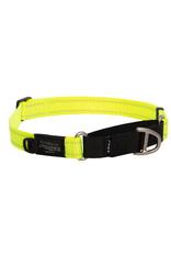 Rogz Fanbelt Control Collar Lge Yellow