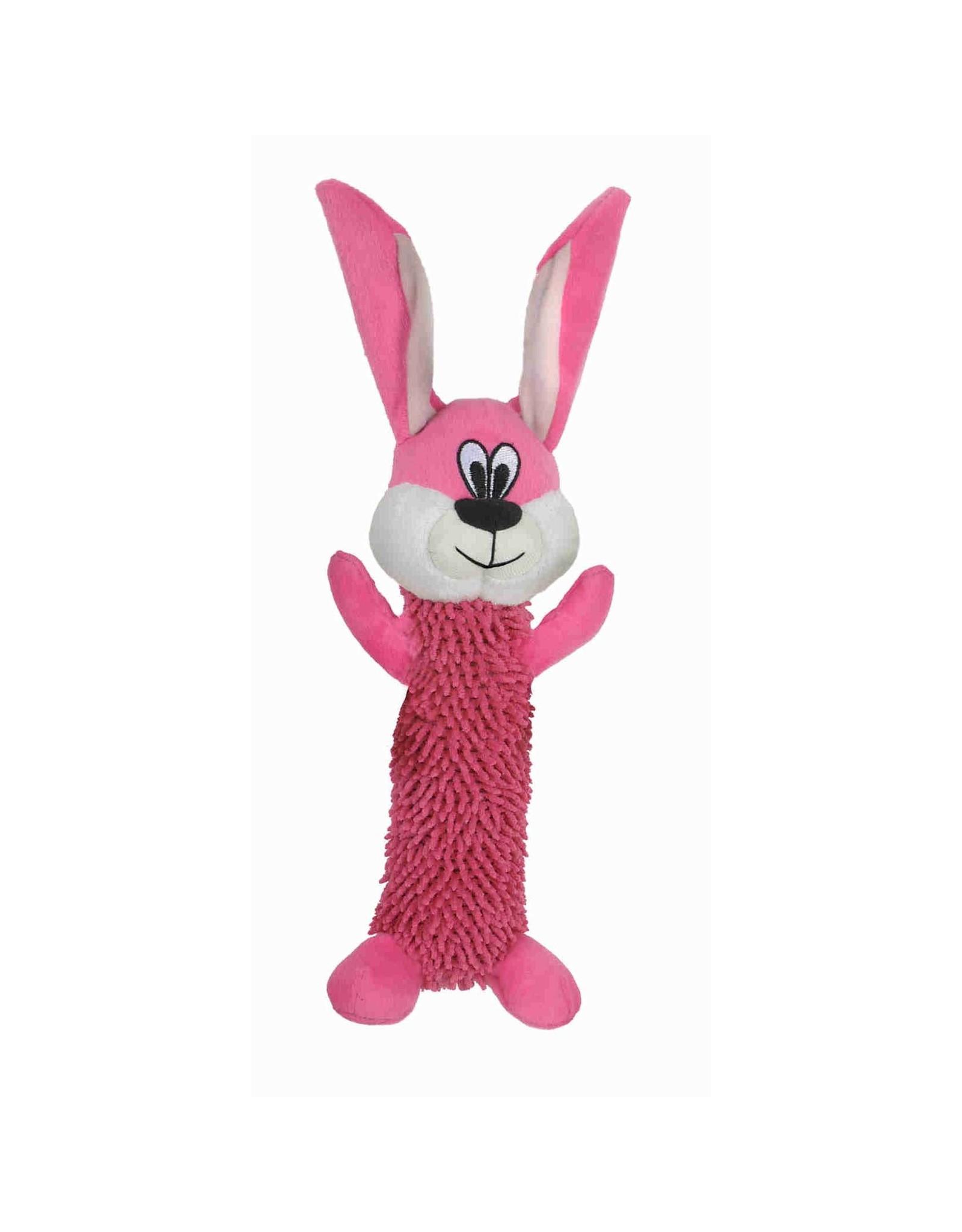 Tender Tuffs Fetch Shaggy Rabbit