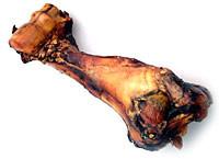 Jones Jones Natural Chews - Smoked Dino Bone