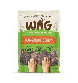 Get Wag Kangaroo Jerky