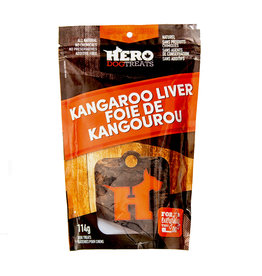 Hero Kangroo Liver
