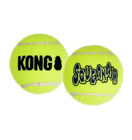 Kong Kong - Squeak Air Balls 3 pk X-Small