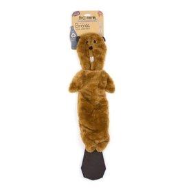 Beco Pets Med Beco Soft No Stuff Beaver