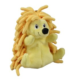 Tender Tuffs Mighty Hedgehog