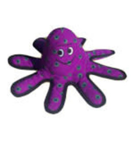 Tuffy Sea Creatures - Octopus - Tiger Striped