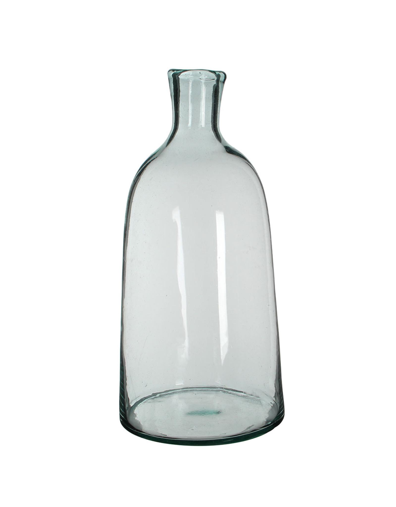 Florine bottle transparent