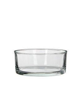 Kenny Bowl Round Transparent