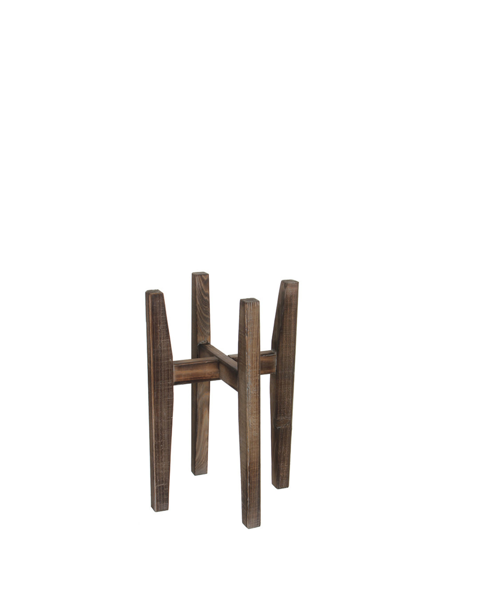 Ascot Plant Stand wood