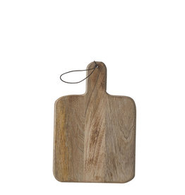 Duko Chopping Board - brown