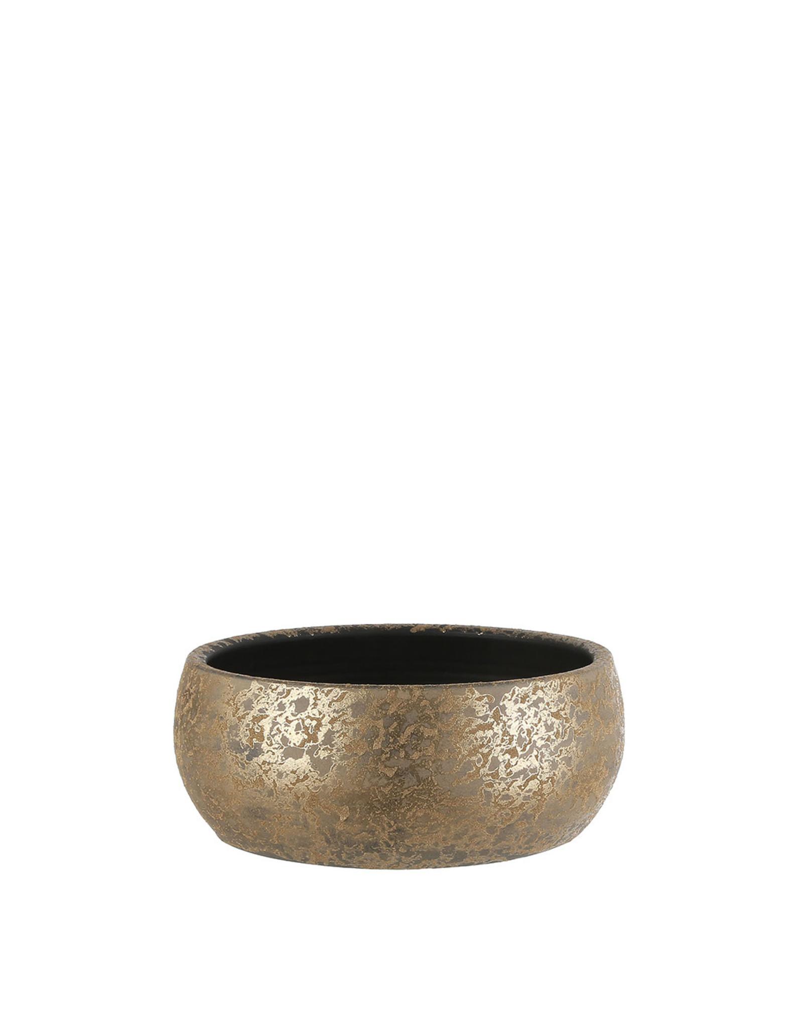 Clemente bowl round