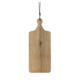 Chopping Board Brown