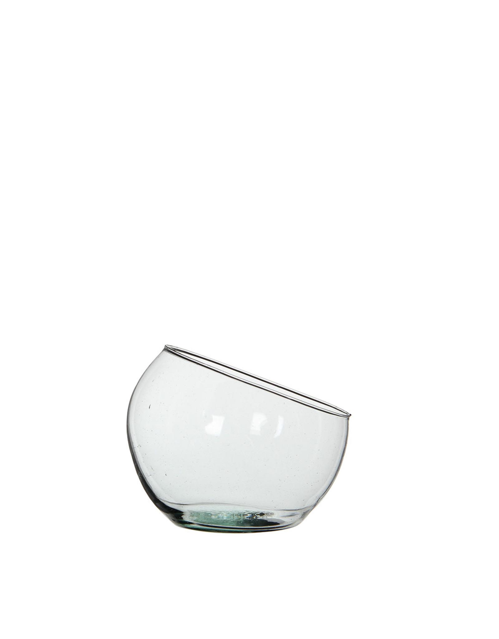Bowly Bowl - Transparent